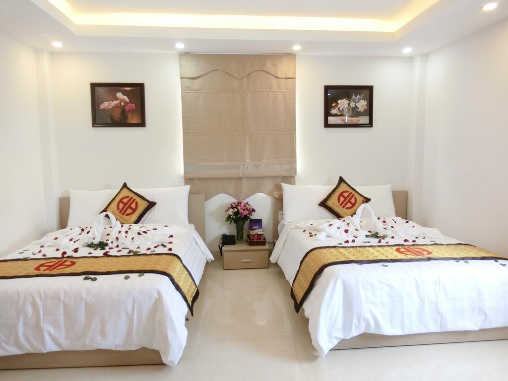 Phòng Hai Giường ( Standar Twins Room )