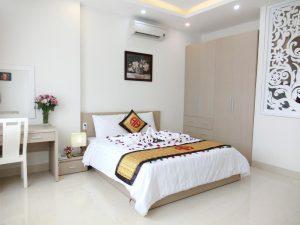 Phòng Một Giường ( Standar Double Room )