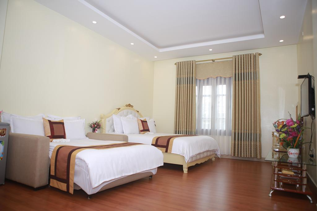 Phòng Một Giường ( Supper Double Room )