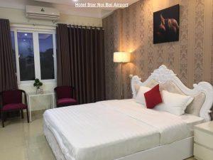Khách Sạn Star Nội Bài