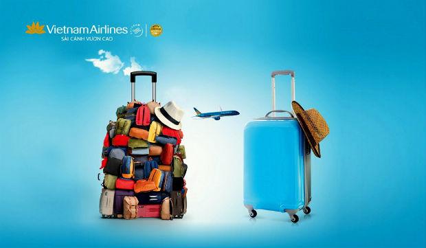 Thông tin về Hành Lý của Hãng Hàng Không Viet Nam Airlines Nội Bài