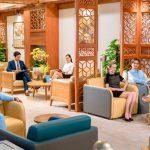 Thông tin về Phòng Khách Bông Sen tại Sân Bay Nội Bài